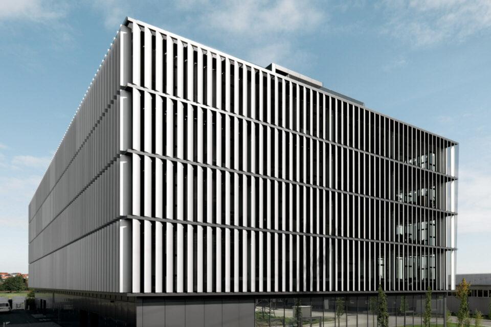 Headquarters Gaimersheim