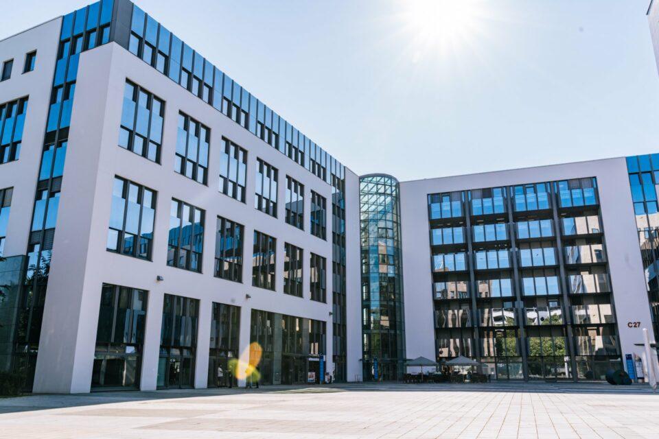 Office Regensburg